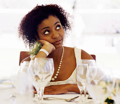5 Things People Hate About Weddings